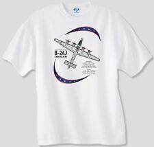 B-24 Liberator Polyester T-Shirt