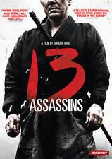 13 Assassins, New DVDs