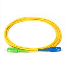 Rallonge Fibre optique FTTH SC/APC SC/UPC pour Freebox Kbox Wibox