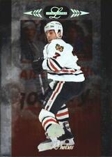 1996-97 Leaf Limited Hockey Card #s 1-90 (A5069) - You Pick - 10+ FREE SHIP