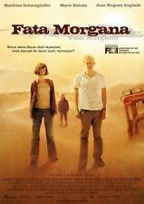 Fata Morgana (Matthias Schweighöfer) DVD NEU + OVP!