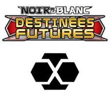 Cartes Pokemon set Noir&Blanc Destinées Futures /99 2012 100% Français AU CHOIX