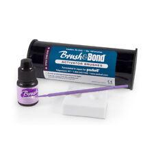 Parkell Brush&Bond 4-Meta Dentin/Enamel Composite Bonding System
