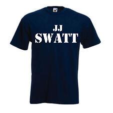 "JJ WATT""JJ SWATT"" HOUSTON TEXANS T-SHIRT SHIRT SHAUB FOSTER ANDRE JOHNSON"