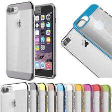 Handy Hülle für Apple iPhone Case Schutzhülle Silikon Tasche Cover Bumper Etui