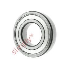 FAG 62072z métal blindé deep groove ball bearing 35x72x17mm