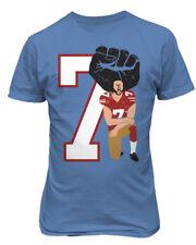 Colin Kaepernick Im With Kap NFL Protest Anthem Mens & Youth T-Shirt