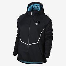 Nike N7 Hybrid (Reflective) Women's Jacket - NWT