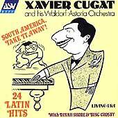 South America, Take it Away! [IMPORT], Cugat, Xavier, Very Good