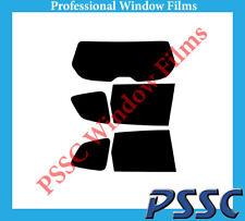 PSSC Pre Cut Rear Car Window Films - Subaru Forester 2013 to 2016