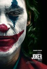 Joker 2019 Cool  Movie Poster Print A0-A1-A2-A3-A4-A5-A6-MAXI C421