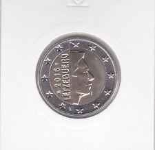 2 Euro Luxemburg 2002 In Einzelne Euro Kursmünzen Aus Luxemburg