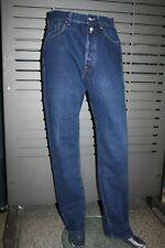 Replay Jeans M901 dark blue neu Vintage 90er 2000er Made in Italy