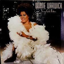 WARWICH DIONNE - SINGS COLE PORTER  -  CD  USATO