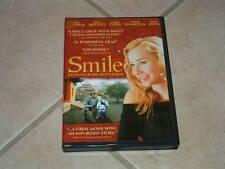 SMILE DVD Beau Bridges Cheri Oteri PG-13 Widescreen
