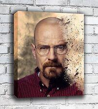 Heisenberg - Breaking Bad Canvas