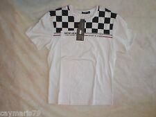 CAMISETA HOMBRE TALLA M - L - XL - XXL NUEVA t-shirt shirt man caymaris REF.1-20