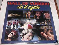 """WALL OF VOODOO / DO IT AGAIN - 12"""" Vinyl EP (1987)"""