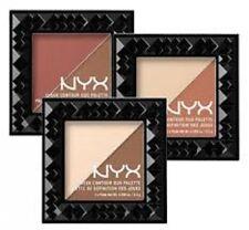 NYX Cheek Contour Duo Palette \ Choose Shade \ BN - UK Seller