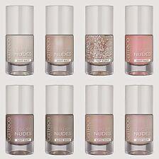 CATRICE Luxury Nudes nail polish Nagellack +Farbwahl+ NEU&OVP