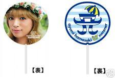 Hamasaki Ayumi A Nation 07 Limited Fan Colltection Rare