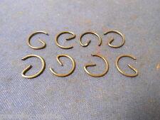 32118, Lock Ring, Piston Pin Mercury 650, 65 hp 4 CYL SN 15317XX