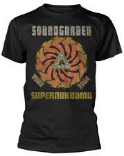 Soundgarden 'Superunknown Tour 94' T-Shirt - NEW & OFFICIAL!