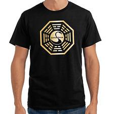 Dharma | Lost | Schwan | Hanso Foundation | Fan | Serie | S-XXL T-Shirt