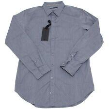 8752L  camicia uomo MESSAGERIE manica lunga camicie shirts men