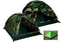 """2-Mann Zelt """"Iglu 5000"""" Camping, Outdoor, Zelten  -NEU-"""