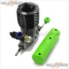 Hyper Mach 28 6 Port Engine w/ Pull Starter #H-2802 (RC-WillPower) HOBAO