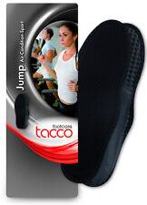 Suolette Plantari sport TACCO JUMP per Scarpe da palestra zumba step aerobica