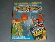 § MARTIN MYSTERE SPECIALE N.10 - NO ALBETTO ALLEGATO
