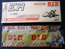 Motocross Rennkette DID 520 ERT3, DID520ERT3, 118 Glieder, 125-250ccm, MX, Moto
