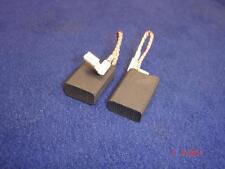 Metabo Carbon Brushes BA 0876 1468S 4345S 4346S 6323 6323S KS 65 1155S 1165S 182