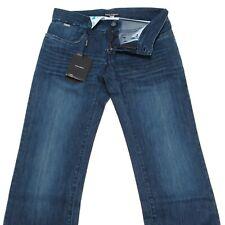 79700 jeans DOLCE&GABBANA D&G 14 CLASSIC GREEN pantaloni lunghi uomo trousers me