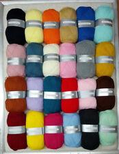 """Gomitolo misto lana da 100 grammi vari colori - art. """"Riccione Magnum"""""""