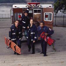 "Kim Raver / Bobby Cannavale [Third Watch] 8""x10"" 10""x8"" Photo 59968"
