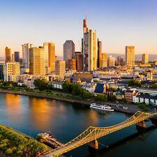 Frankfurt am Main Kurzreise 2-4 Tage 2P @ Favored Hotel Domicil + Frühstück uvm.