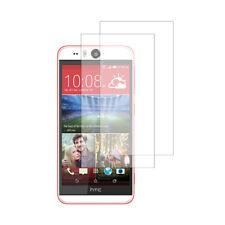 Films de protection d'écran clear transparent HTC Desire Eye