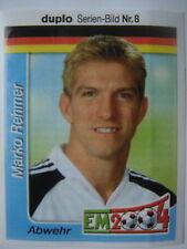 duplo/hanuta EM 2004 # Deutschland DFB Marko Rehmer # 8