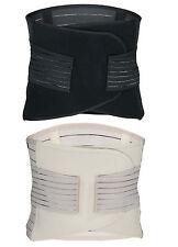 Bauchweg Gürtel - Fitnessgürtel - Haltungsgürtel - Nierengurt - Rückengurt M-XXL