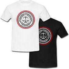 FBI BAU Behavioral Analysis Unit Team Logo Criminal Minds TV T-shirt USA Size