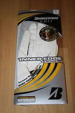 Bridgestone Golf Inner Edge Performance Glove Left Hand Men's Small / Medium NEW