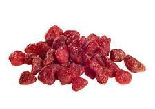 Organic Dried Strawberries Kosher Raw Vegan Dried Fruits Cook F&F