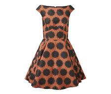 BNWT Joe Browns Perfect Party Dress Bronze UK Size 14
