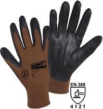Nitrile Gants de montage mécanicien Eco mousse 1162 neuf emballage d'origine