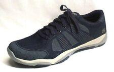 Sketchers Men's Larson-Belmen Casual Shoes, Navy, Sizes 10.5 & 11.5 M US.