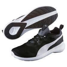 Puma Pacer Evo Sneaker schwarz weiss Kinder Turnschuhe Sneaker NEU