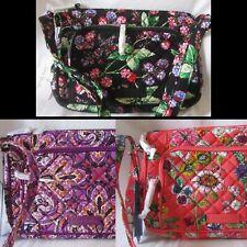 Vera Bradley RFID LITTLE HIPSTER U Pick Design/Pattern NEW